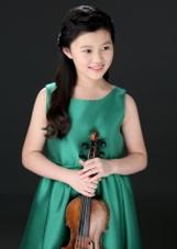 조현서, Violin