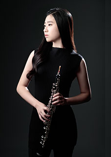 정유민, Oboe