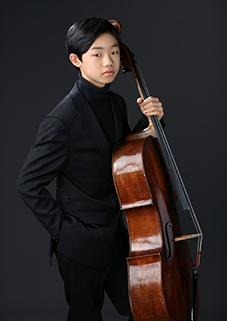 채지웅, Cello