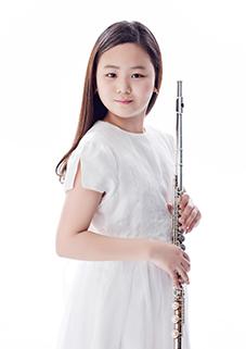 김채은, Flute