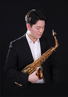 김태현, Saxophone