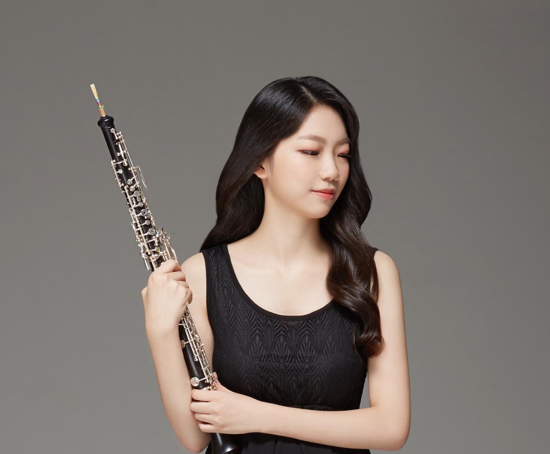 김성경, Oboe