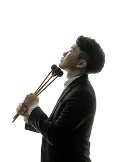 신현준, Percussion