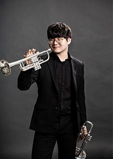 김상우, Trumpet