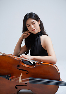 DAN BI CHA, Cello