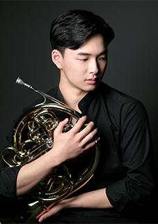 김의진, Horn