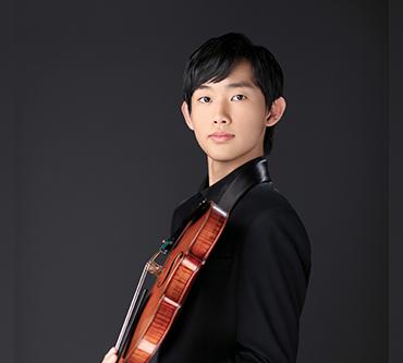 박서현, Violin