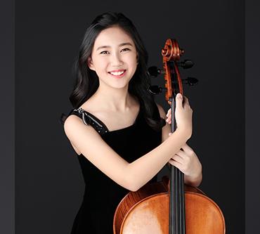 황주희, Cello