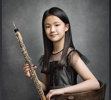 송재원, Oboe