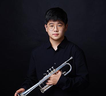 백도영, Trumpet