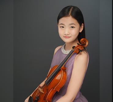 김현서, Violin